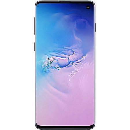 Samsung Galaxy S10 Smartphone 15 5cm 6 1 Zoll 128 Gb Interner Speicher 8 Gb Ram Prism Blau Standard Deutsche Version Amazon De Elektronik