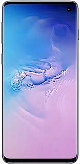 Samsung Galaxy S10 Dual SIM 128GB 8GB RAM 4G LTE (UAE Version) - Prism Blue