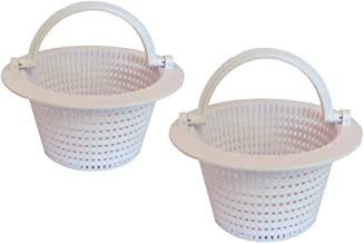 513330 Swimming Pool Skimmer Basket Replacement for Hayward SP1091WM, Above Ground Pool Filter Basket for Pentair HydroSkim
