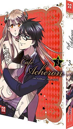 Café Acheron - Band 03 (Finale)