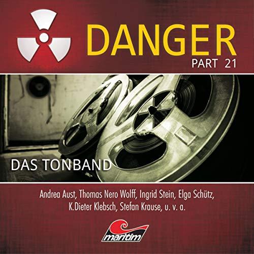 Das Tonband cover art