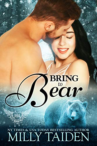 Bring to Bear (Paranormal Dating Agency Book 24) (English Edition)