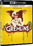 Gremlins 4k Uhd [Blu-ray]