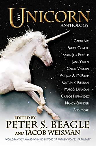 Image of The Unicorn Anthology