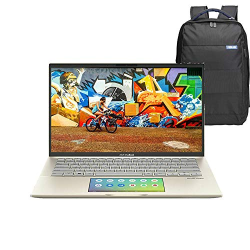 Comparison of ASUS VivoBook 14 (S432FL-EB151T) vs Lenovo N42 (80US0000US-cr)