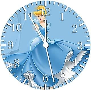 Best cinderella wall clock Reviews