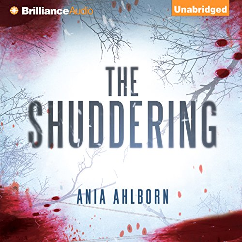 The Shuddering cover art