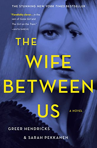 Image of The Wife Between Us: A Novel