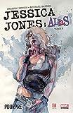 JESSICA JONES : ALIAS T02
