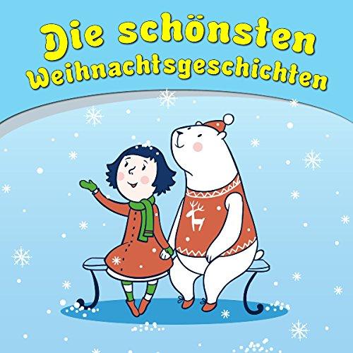 Die schönsten Weihnachtsgeschichten Titelbild