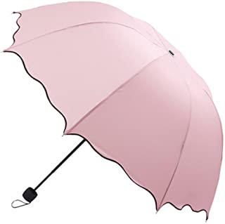 ACEFAST INC Design Fashion Camouflage Leaves Printed Custom Auto Foldable Sun Rain Anti-UV Umbrella