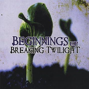 Beginnings - Ep