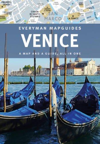 Venice Everyman Mapguide: 2013 edition [Idioma Inglés]