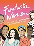 Fantastic Women: A Top Score Game