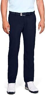 Under Armour Mens 2020 EU Performance Golf Slim Taper Soft Stretch Trousers