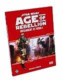 Star Wars: Age of Rebellion - Onslaught at Arda I