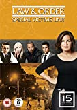 Law and Order- Special Victims Unit - Season 15