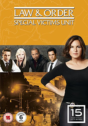 Series 15