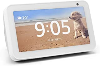 echo show weather