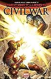 Secret Wars - Civil War - Format Kindle - 9782809468229 - 8,99 €