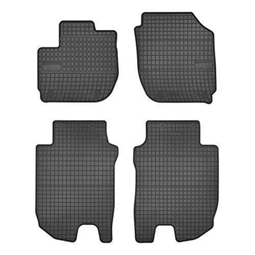 mächtig Frogum Honda HRV HR-V von 2015-Premium Gummibodenmatte, Original Fit