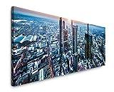 EAUZONE GmbH Frankfurt am Main 220 x 70cm - 3 Bilder je