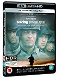 Saving Private Ryan - 4K [Blu-ray] [2018] [Region Free]