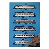 マイクロエース Nゲージ 首都圏新都市鉄道 つくばエクスプレス TX-2000系 増備車 6両セット A6892 鉄道模型 電車