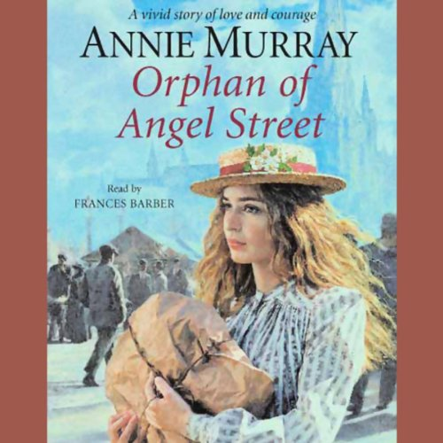 Page de couverture de Orphan of Angel Street