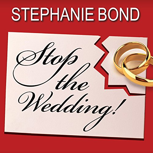 Stop the Wedding! cover art