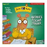 Arthur s Teacher Trouble - PC/Mac
