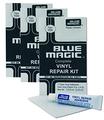 BlueMagic -  3X Reparatur-Set