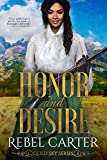 Honor and Desire (Gold Sky Series Book 3) (English Edition)