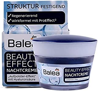 Beauty Effect Night Cream