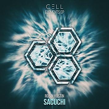 Sacuchi (Radio Edit)