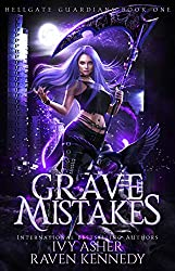 Cover of Grave Mistakes