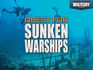 Quest for Sunken Warships: Season 1