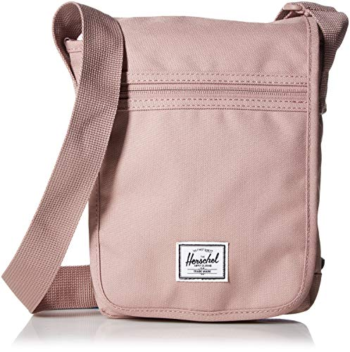 Herschel Lane Small Cross Body Bag, Ash Rose, One Size