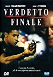 Verdetto Finale [Import]
