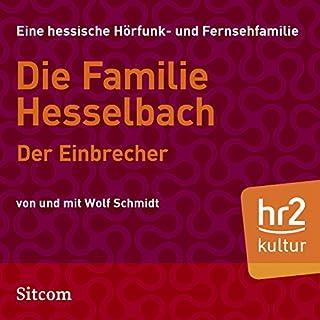 Der Einbrecher (Die Hesselbachs 1.22) Titelbild