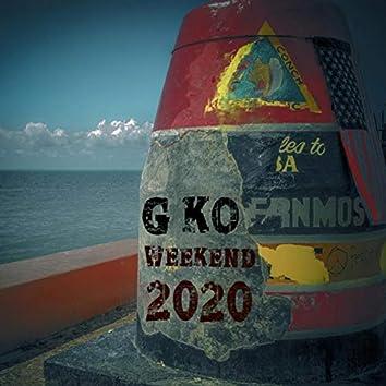 Weekend 2020