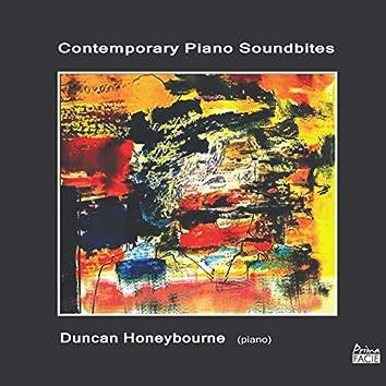 Contemporary Piano Soundbites