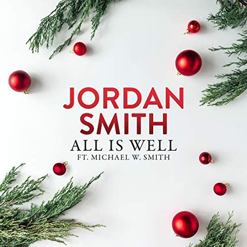 Jordan Smith feat. Michael W. Smith