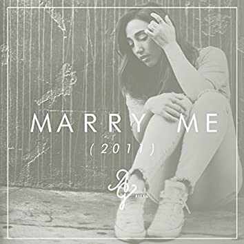 Marry Me (feat. Al Ford)