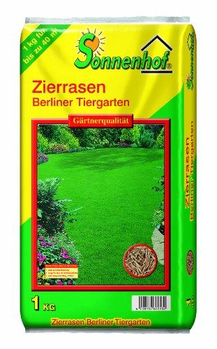 Graszaad 1 kg Berlijner Tiergarten voor maximaal 40 m2