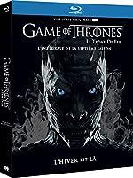 Game of Thrones (Le Trône de Fer) - Saison 7 - Blu-ray - HBO [BLURAY]
