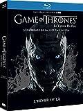 Game of Thrones (Le Trône de Fer) Saison 7 - Blu-ray - HBO [BLURAY]