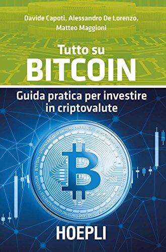 guida btc bitcoin portafoglio informazioni