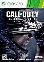 コール オブ デューティ ゴースト - Xbox360