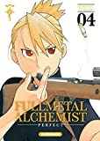 Fullmetal Alchemist Perfect T04 (4)